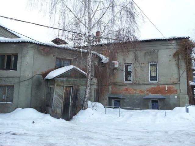 Нежитлові приміщення розташовані за адресою: м. Харків, вул. Шевченка, 28, загальною площею – 1 270,50 кв.м.