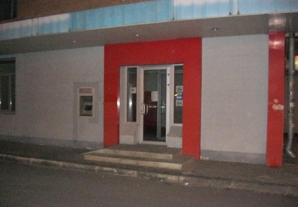 Hежитлове приміщення, що належить ПАТ «ВіЕйБі Банк», площею 86,7 кв. м., 1 поверх, за адресою: м. Харків, вул. Холодногірська, (Єлізарова), буд. 3