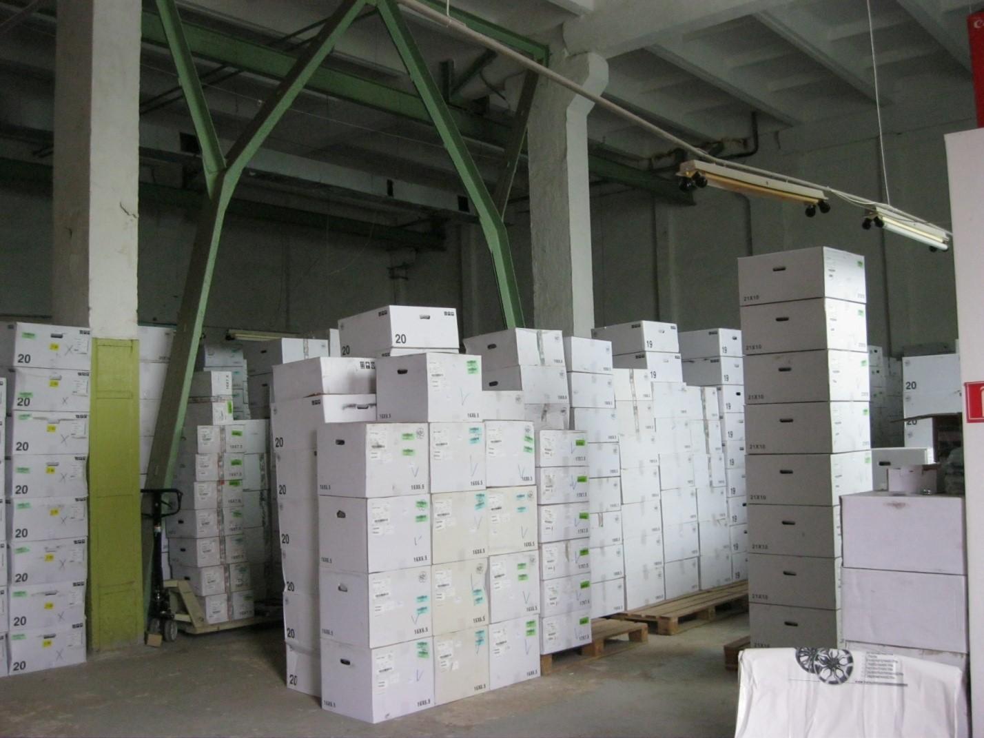 Нежитлове приміщення 1-Технічний поверх головного виробничого корпусу, в м. Тисмениця, площею   317,4   кв.м