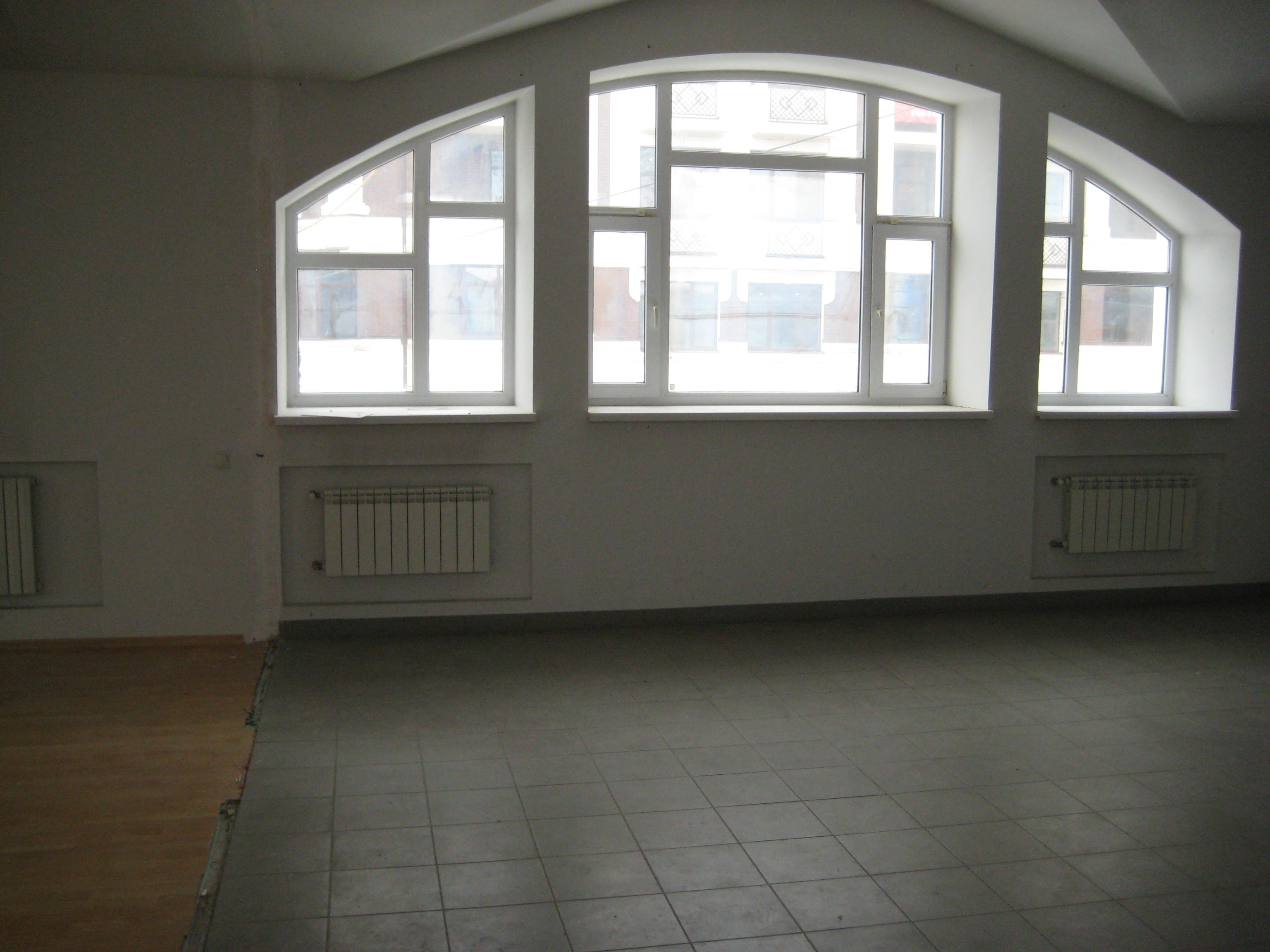 Нежитлове приміщення, загальною площею 468,6 кв. м