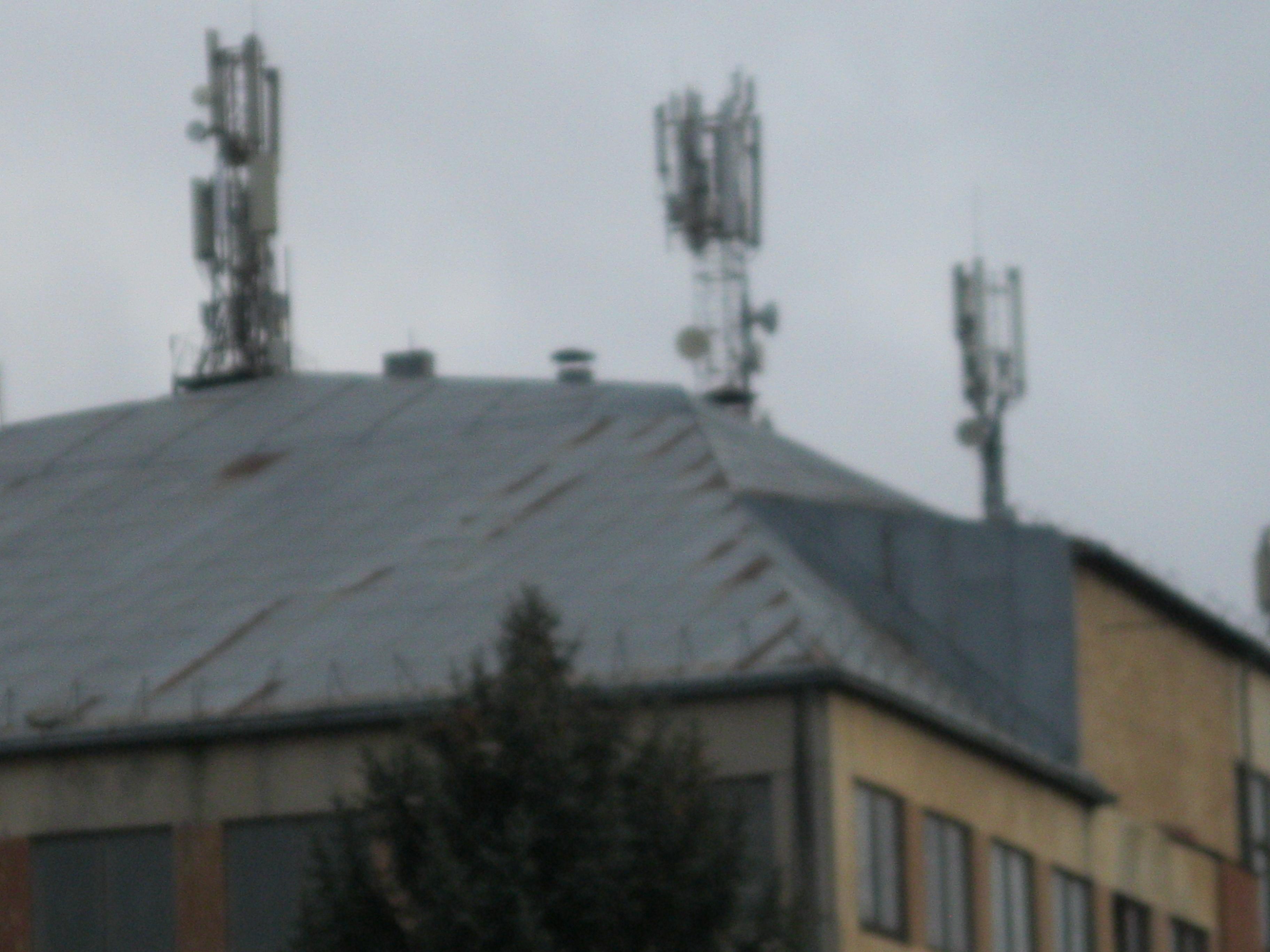 Нежитлові приміщення (технічний поверх) м. Тисмениця