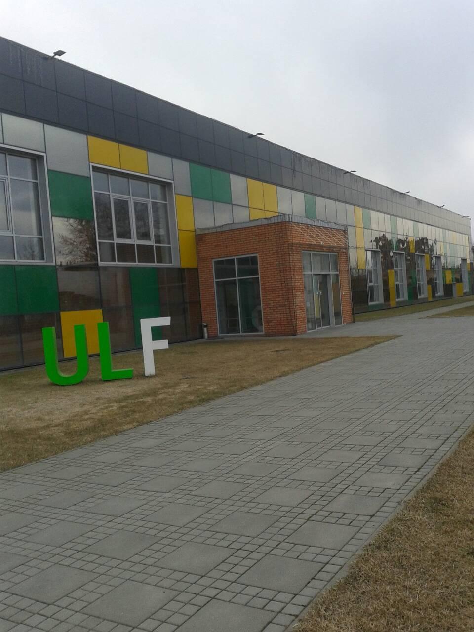 Складські та офісні приміщення, загальною площею 7131,43 в м. Київ