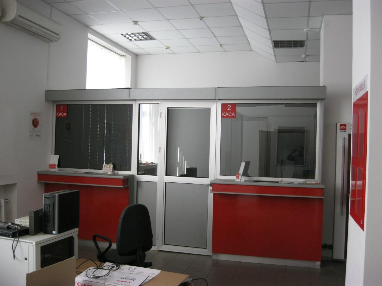 Нежитлове приміщення, площею 225,1 кв. м, в м. Бахмут