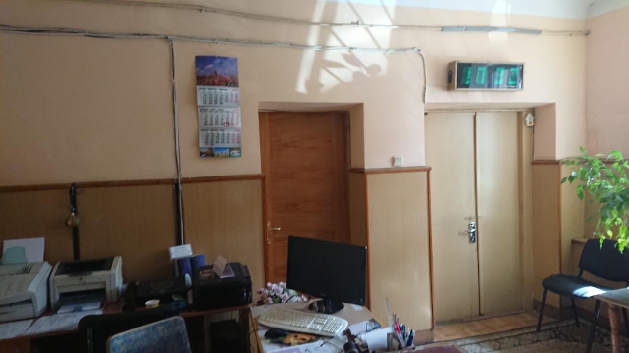 Нежитлове приміщення в м. Харків, площею 1270,50 кв. м